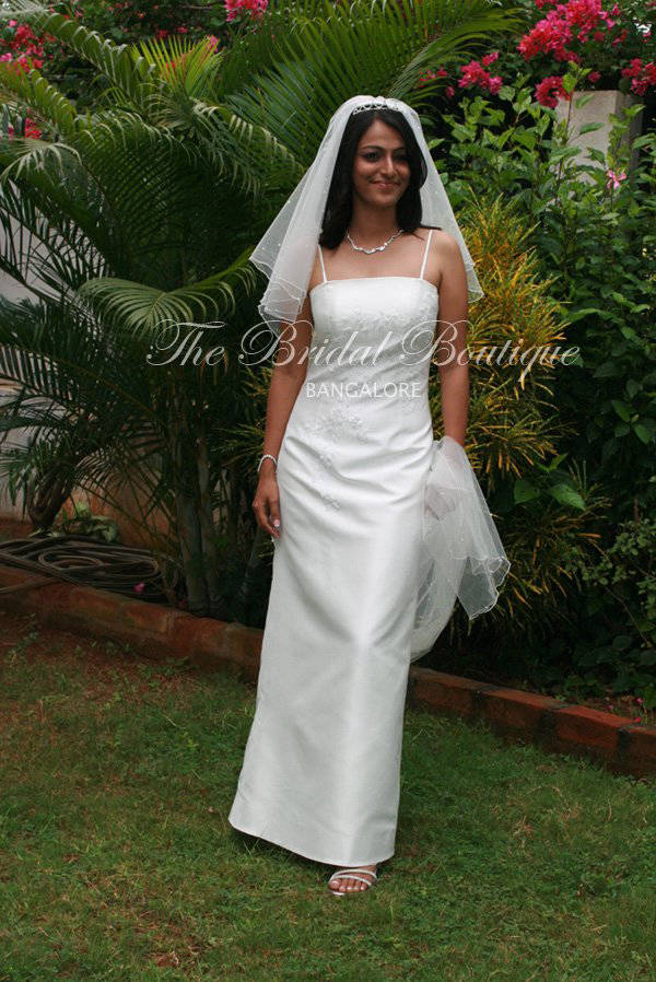 Wedding Gowns and Bridal Dresses in Bangalore ~ The Bridal Boutique